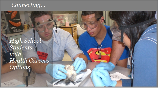 Health Careers Exploration Opportunities for Youth