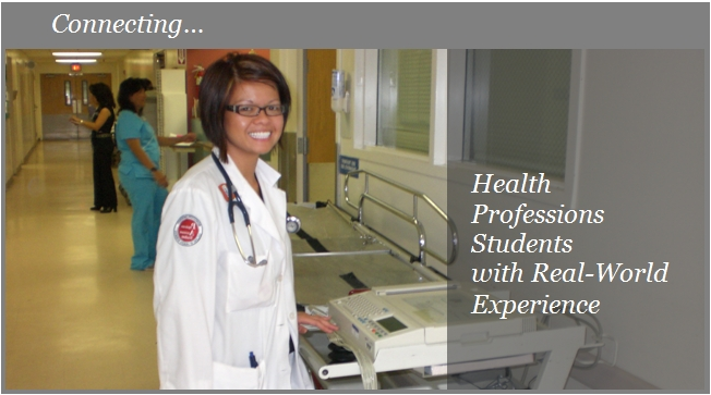 Student Training Opportunities
