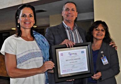 Cobina Award