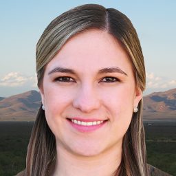 Bernadette Hernandez 2014 Intern