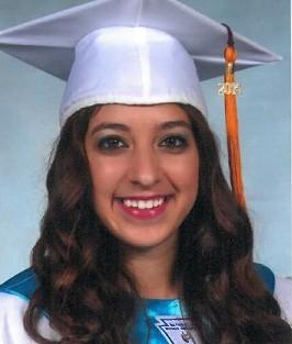 Sabrina R. Sanchez 2014 SEAHEC Karen Halverson Scholar