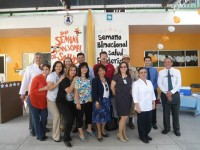 Binational Border Health Week 2014