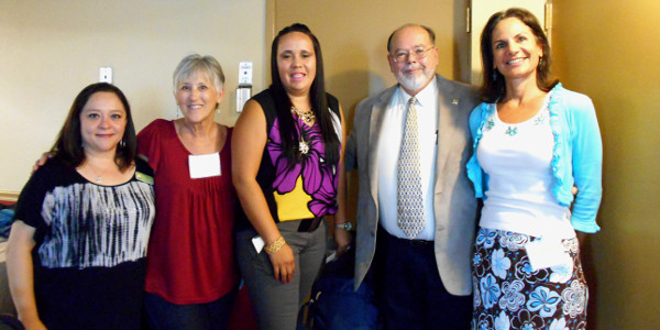 First binational Inter Professional Border Health Service Learning