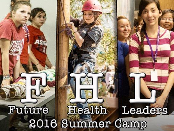 Apply now for summer camp