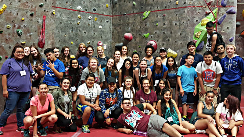 2016 AHEC Summer Camp