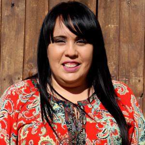SEAHEC Program Assistant Aissa Acuña