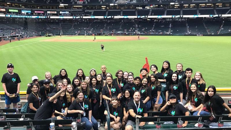 2018 AHEC Summer Camp