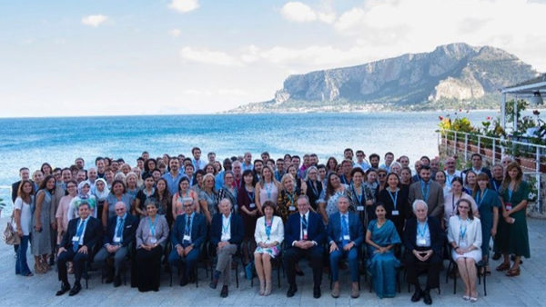 World Health Organization Summer School on Refugee and Migrant Health Class of 2018