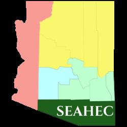 2018 SEAHEC Logo