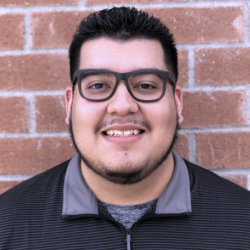 2019 SEAHEC Intern David Madrigal