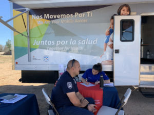 SEAHEC/ Mexican Consulate (Douglas) team up to expand Ventanilla de Salud Program