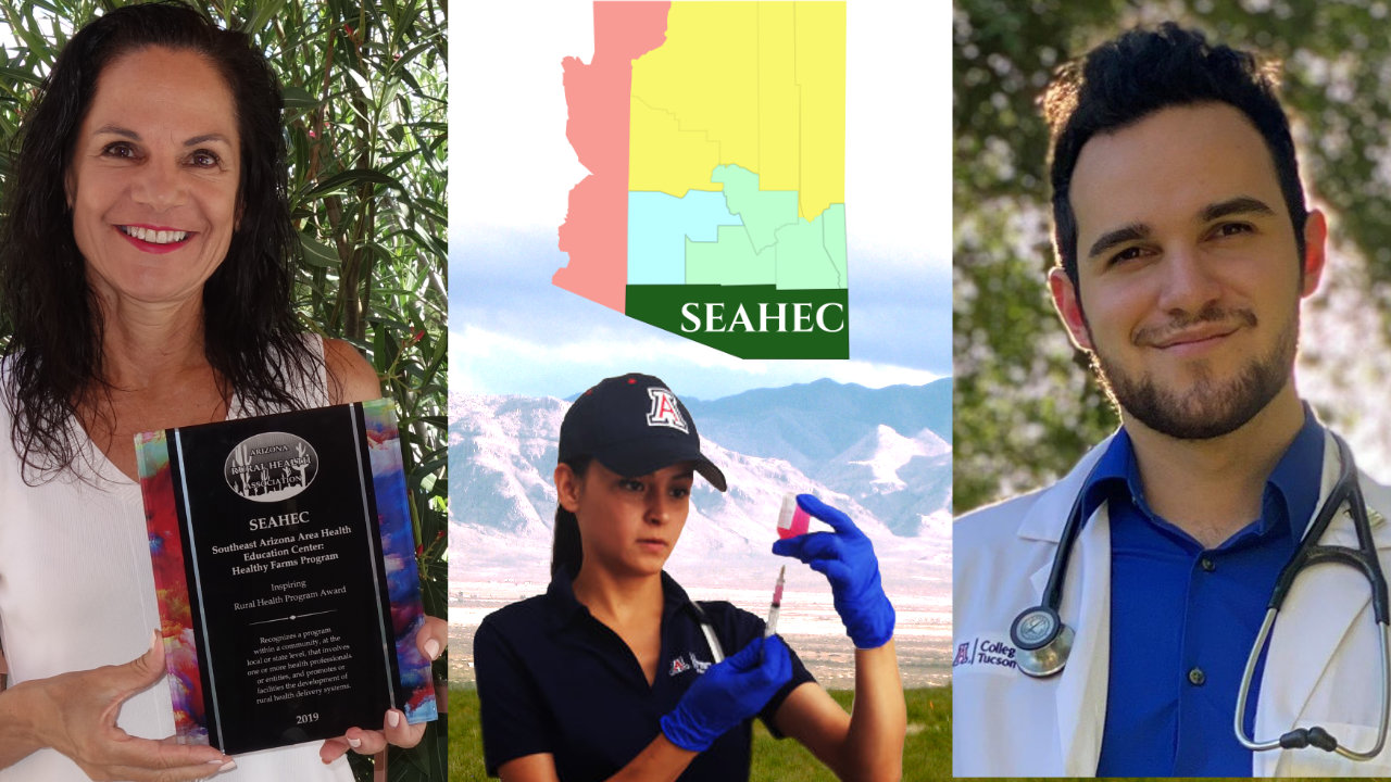 SEAHEC: 35 Years of Success